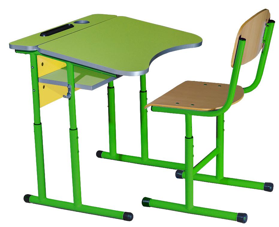 Ученическая мебель в наличии