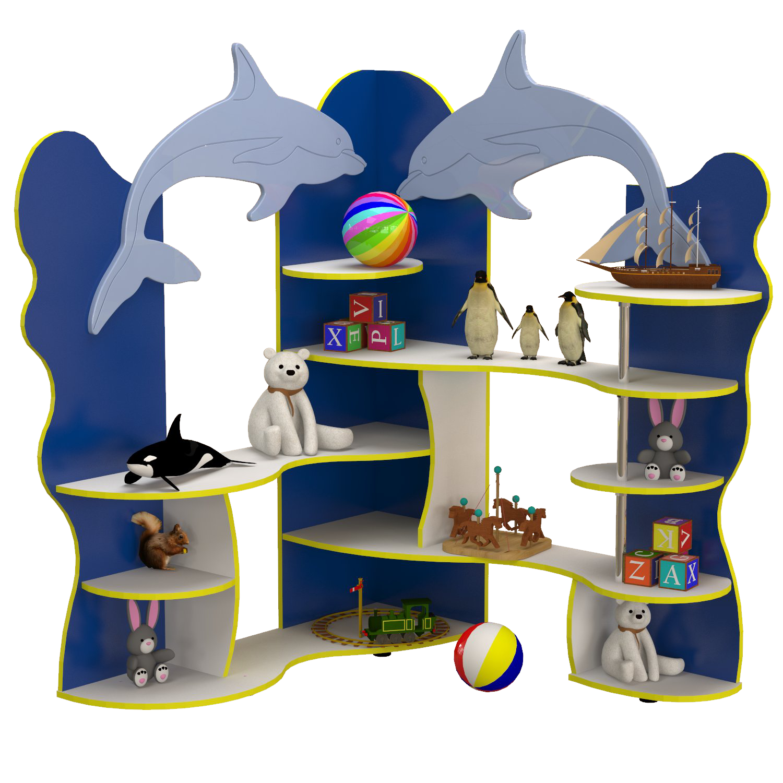 Игровые мебельные наборы